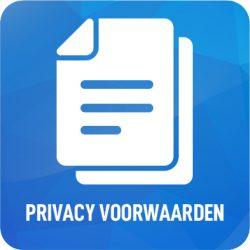 privacyvoorwaarden